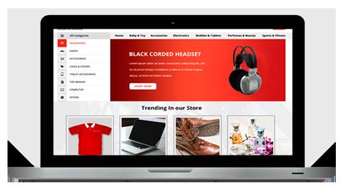 E-Commerce Web Design in Florida