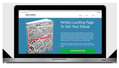 Landing Page Design in Florida